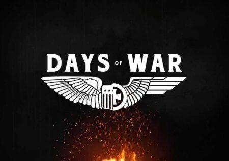 Days of War: Definitive Edition