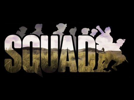 Play Squad now!
