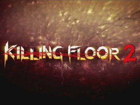 Play Killing Floor 2 now!