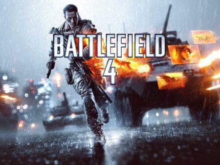 Play Battlefield 4 now!