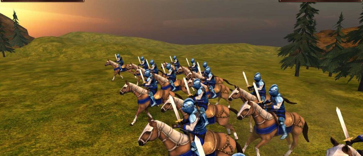 Play  Age Of Chivalry now!