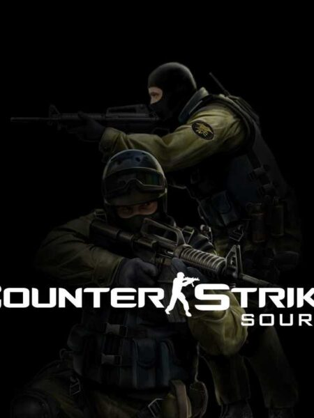 Play Counter-Strike Source now!