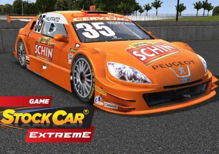 Stock Car Extreme